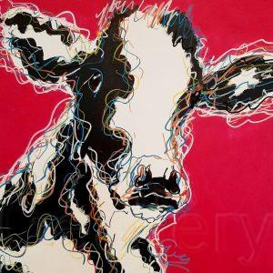 HAPPY COWS | PINK